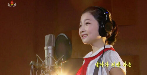 'Our Father, Kim Jong Un': North Korea rolls out new kids music videos