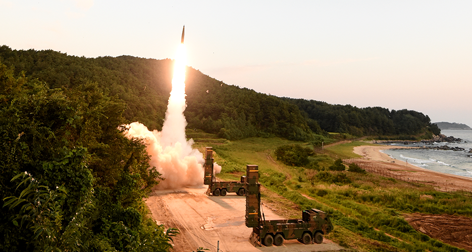 New South Korean missiles will be stronger, more precise and fly longer: MND