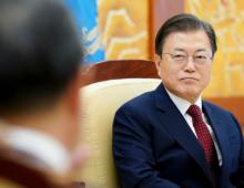 Seoul seeks to improve inter-Korean relations through 2022 Olympics: Blue House