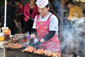 Ask a North Korean: What do North Koreans typically eat?