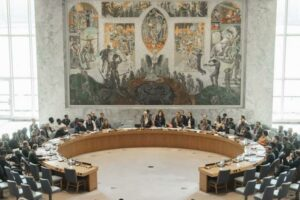Reports: UNSC announces emergency meeting following North Korean SLBM test