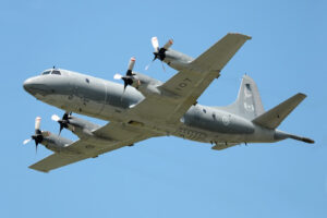 France, Canada deploy aircraft to bolster North Korea sanctions enforcement