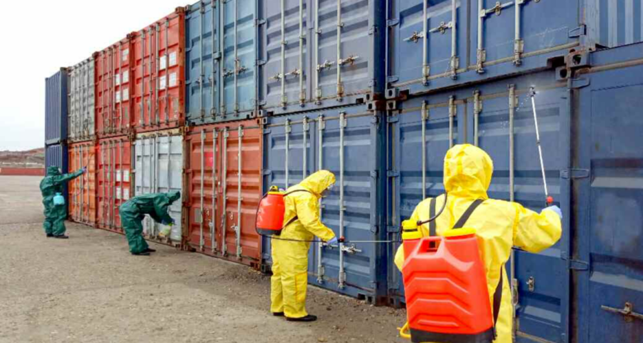 Humanitarian aid reaches North Korea amid strict border lockdown, UN says