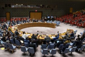 China calls for loosening North Korea sanctions despite recent missile tests