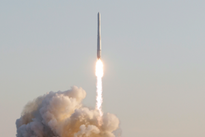 Far out: Seoul joins space race with test-launch of homegrown rocket