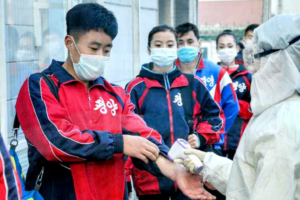 North Korea tests 678 additional people and finds zero COVID cases: WHO