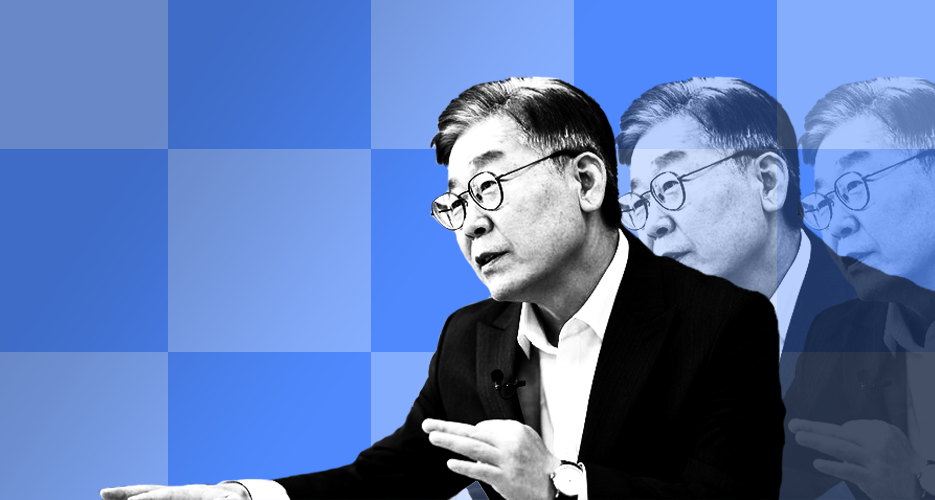 Where does presidential nominee Lee Jae-myung stand on North Korea?