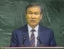 Roh Tae-woo, ROK president who helped shape inter-Korean relations, dies at 88