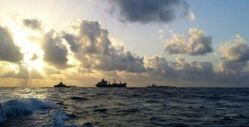 North Korean crew of sanctioned vessel may be repatriated