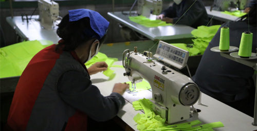 Doing business with North Korea: Patience pays off