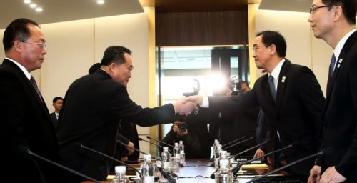 Inter-Korean economic cooperation: more myth than reality?
