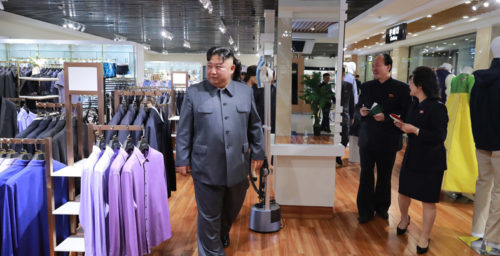 The limits of Kim's patience: will North Korea test another missile soon?