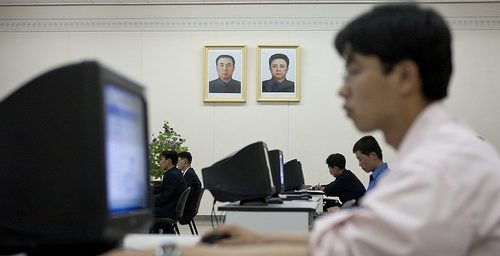 North Korean hackers posed as a cybersecurity firm to launch new attacks
