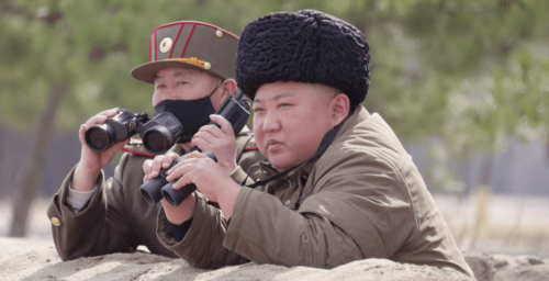 North Korean media's latest weapon test coverage suggests further escalation