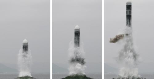 North Korea's tumbling economy hasn't stopped Kim Jong Un from making more nukes