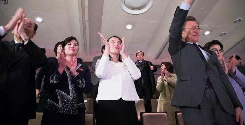 Why Kim Yo Jong isn't shutting the door to diplomacy with the U.S. just yet