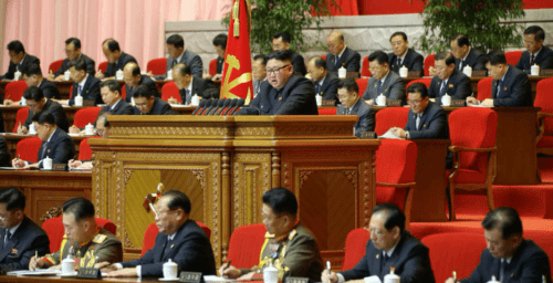 Everything you need to know about North Korea's new Party rules