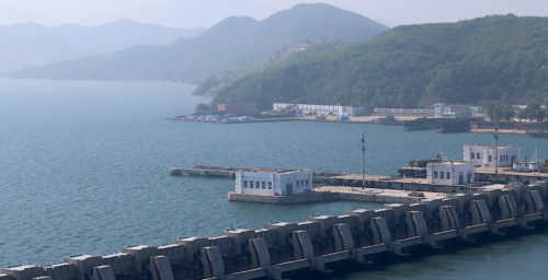North Korean ships resume coal smuggling as ice and restrictions thaw