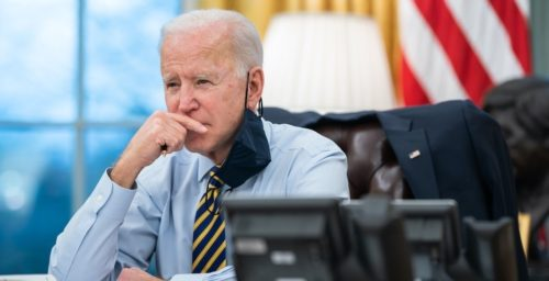 Biden's North Korea outreach failed. Now, prospects for talks are even bleaker.