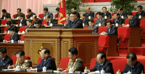 North Korea's solution to economic crisis? Judge officials by their performance