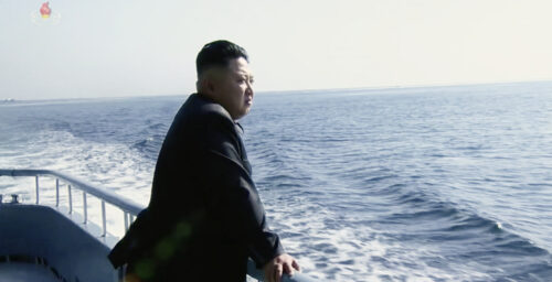 Kim Jong Un takes 6th extended break from public this year amid national crises