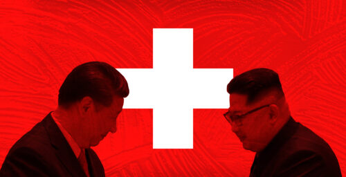 How Switzerland could help China re-engage North Korea and the world