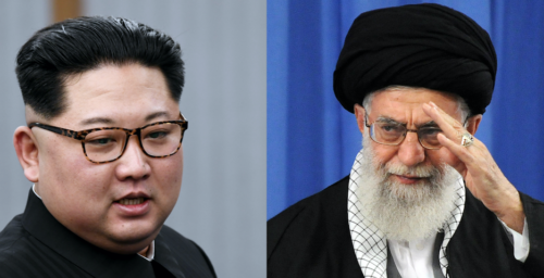NK PRO Briefing: An open source review of Iran-DPRK relations